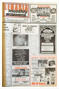 Lenasia Times Jun 1977